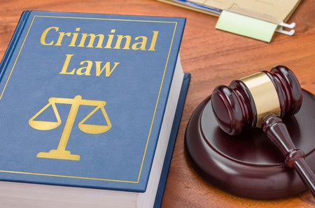 Criminal Law Attorney, Greensburg PA