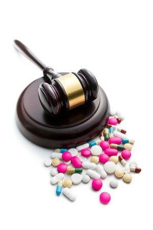 Attorney for Drug Charges, Greensburg